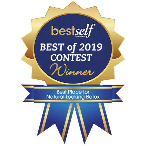 Best Botox Award 2019