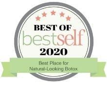 Best Botox Award 2020